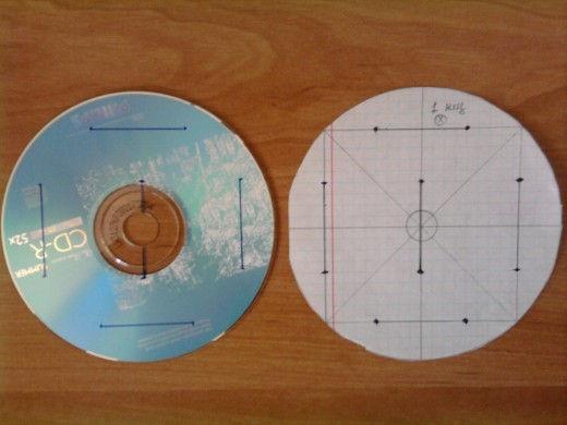 Как сделать органайзер из дисков своими руками 47