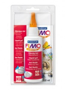 FIMO LIQUID DECORATION GEL
