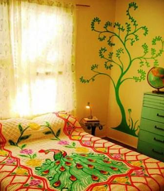 Flower-Motif-Ideas-Interior-Design