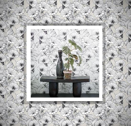 Home-Interior-Wallpaper-Tulips-Flower