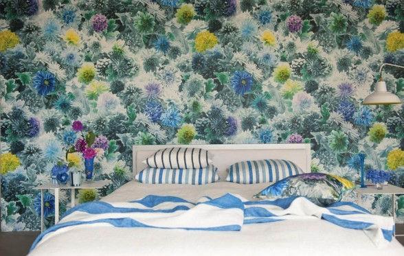 Interior-Design-for-Bedroom-Spring