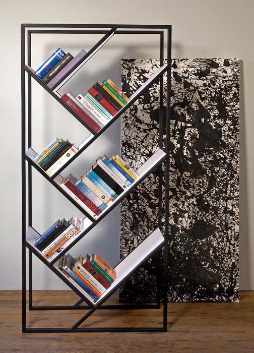 Minimalist-Steel-Bookcases-picture