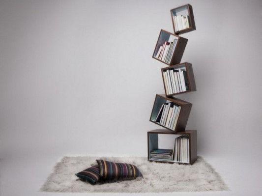 contemporary-unique-bookshelves-design-ideas