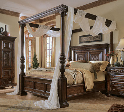 king-canopy-bed