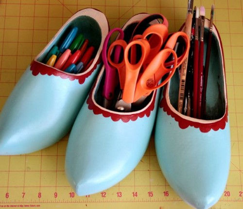 painted-clogs-organizers
