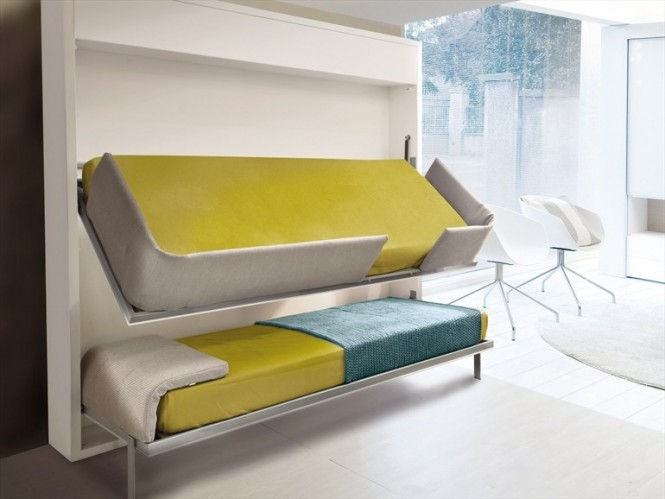 Contemporary-bunkbeds