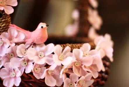 Pink-Easter-Basket-Pink-Bird
