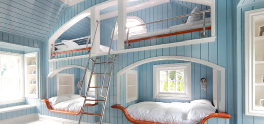 blue-white-bedroom-bunks