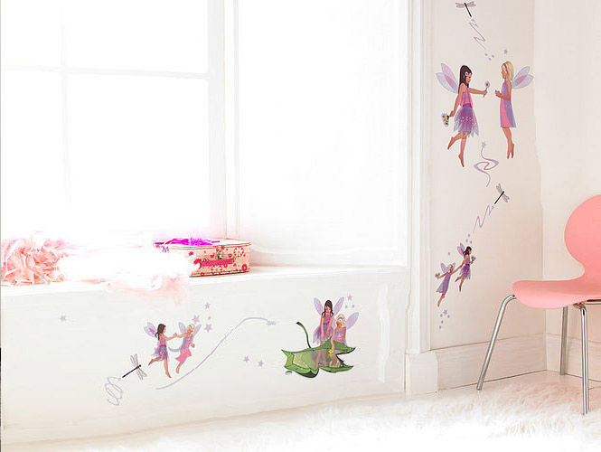 fairy-wall-stickers