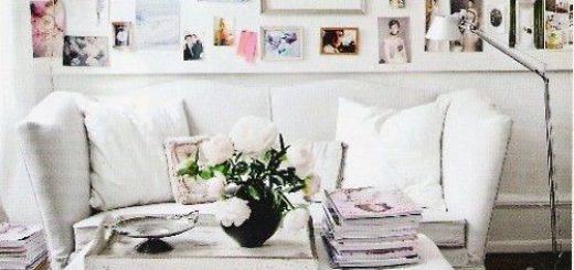 сool-ideas-to-display-family-photos-on-your-walls