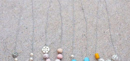 asymmetrical necklace1