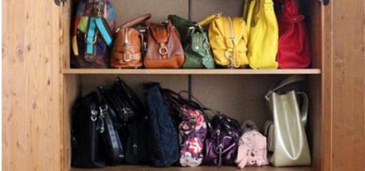 bags-storage-ideas