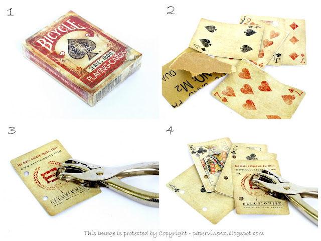 Lowri McNabb Cards