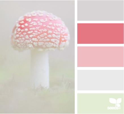 MushroomedTones