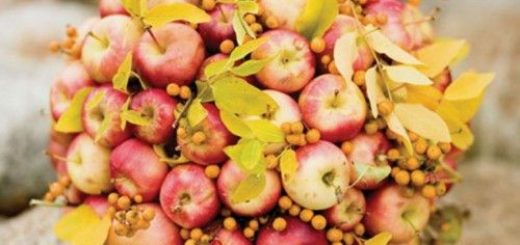 red-and-yellow-apples-for-fall-decor