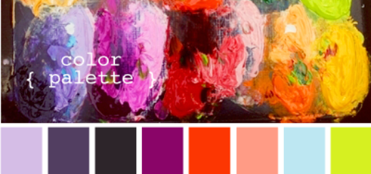 ColorPalette605
