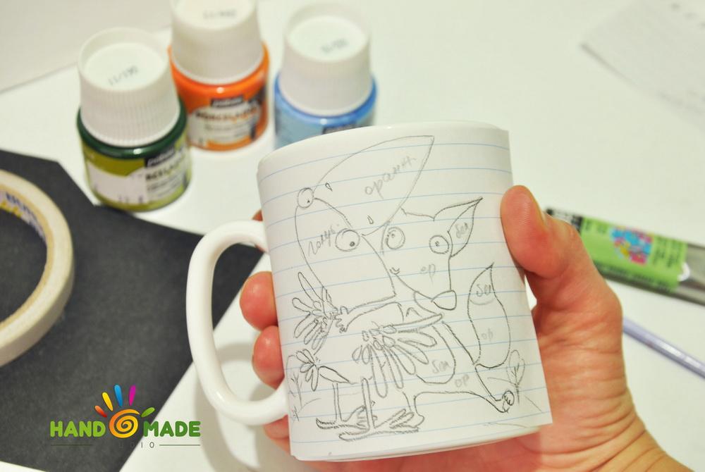 DSC_4893 керамическая чашка