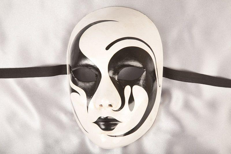 black mask видео