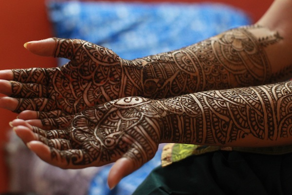 indian-wedding-bride-mehandi