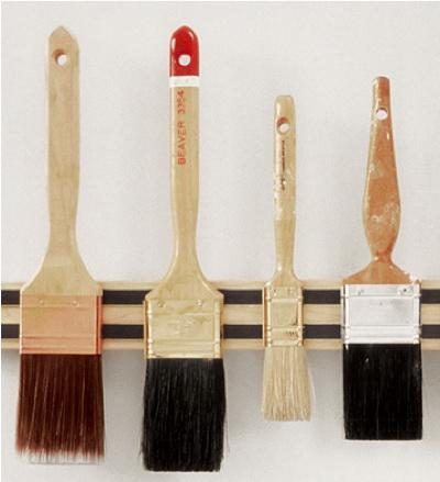 paintbrushes-rack