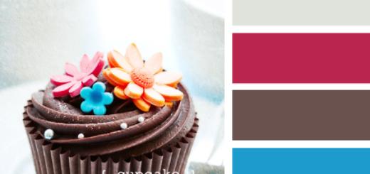 CupcakeColor610
