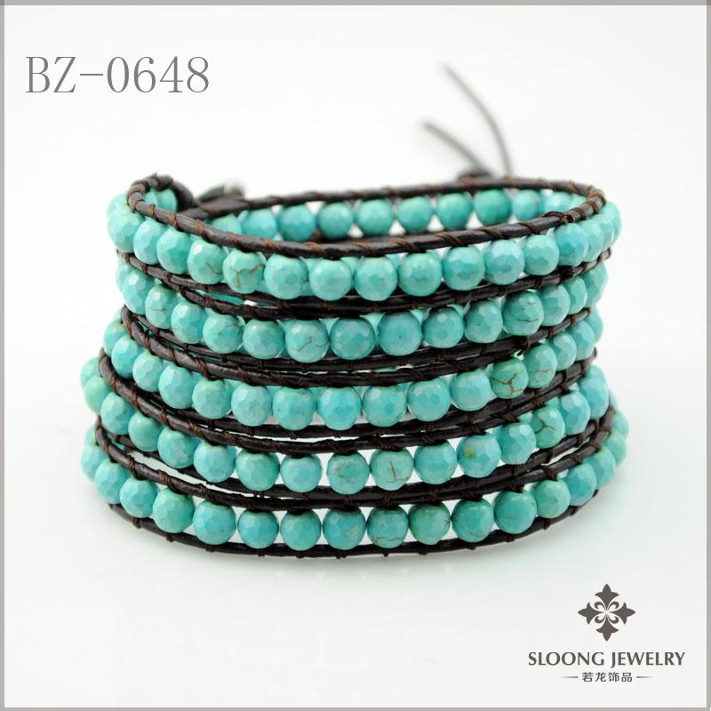 Chan-Luu-Turquoise-Bracelets-BZ-0648-