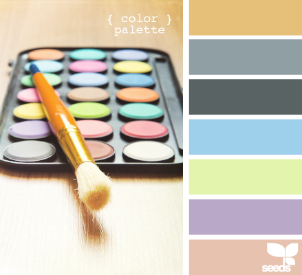ColorPalette600