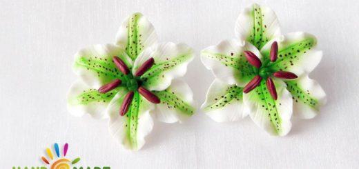 belo-zelenue-liliy