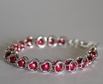 Chain-Maille-Bracelet-7