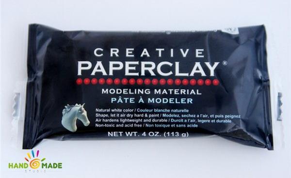 papercay