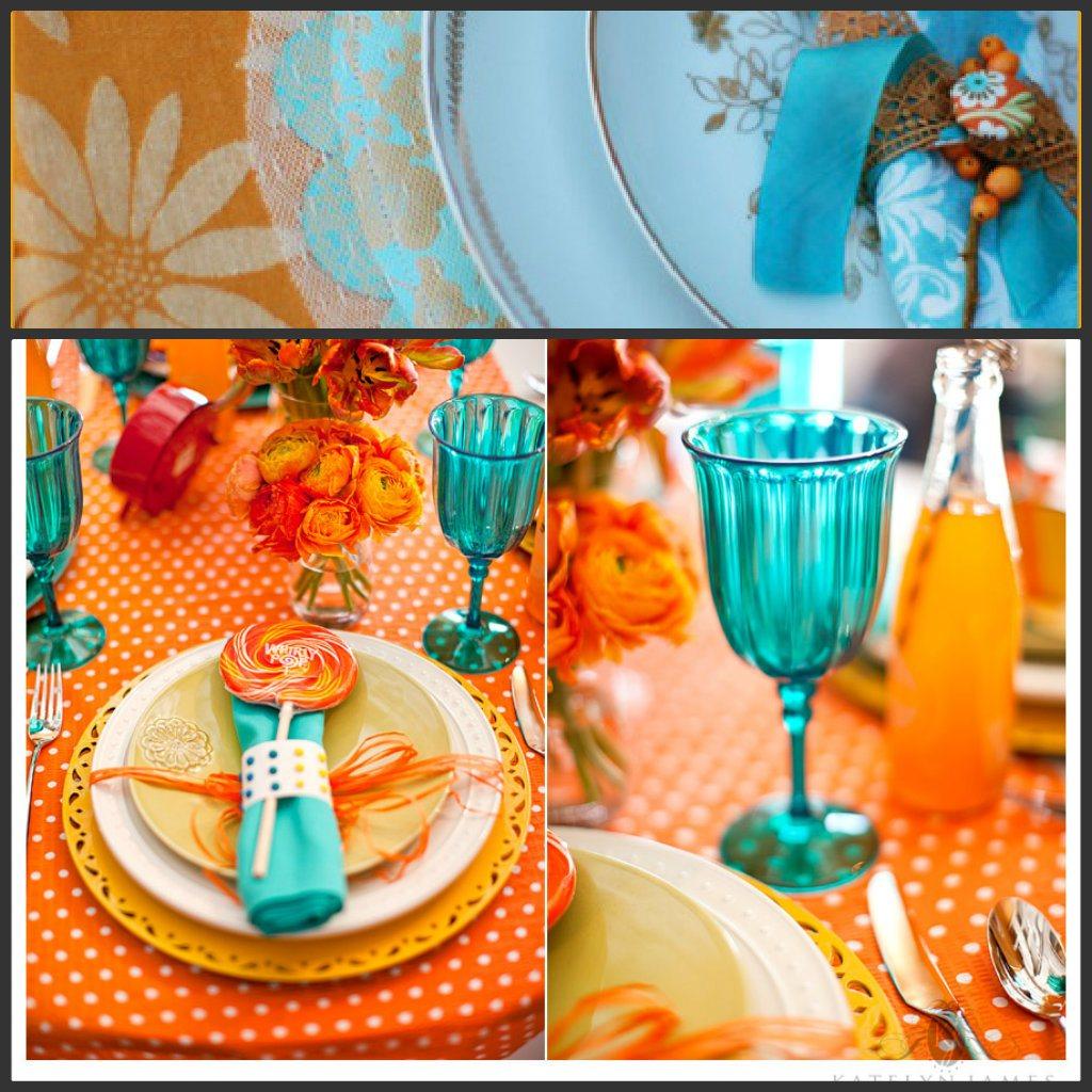 orange-and-turquoise-wedding-2