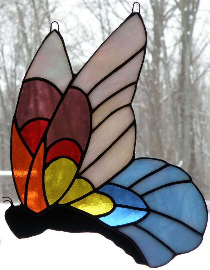 Butterfly 700x900