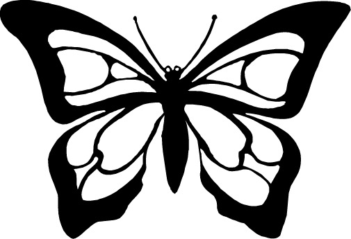 black-and-white-butterfly-tattoo-designs1