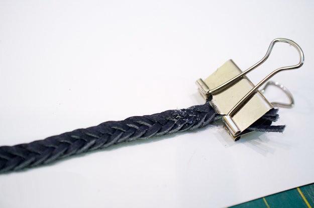 кожаный браслет5