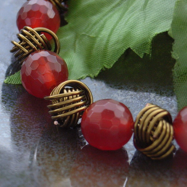 Love knots (4) jewellery