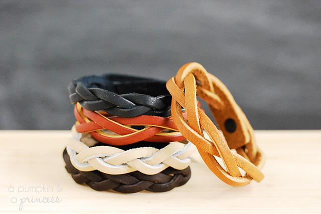 leather_mystery_braid_bracelets