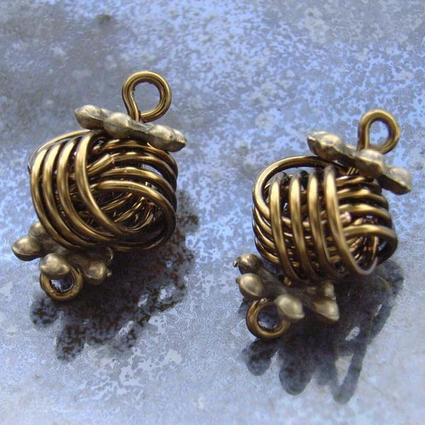 love knots (3) jewellery