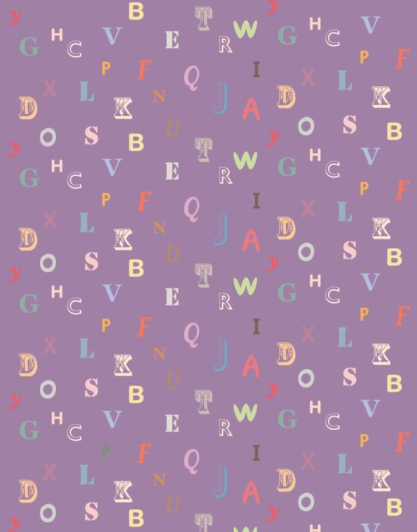 буквы3