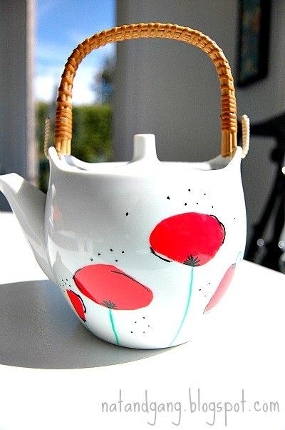 роспись чайника7