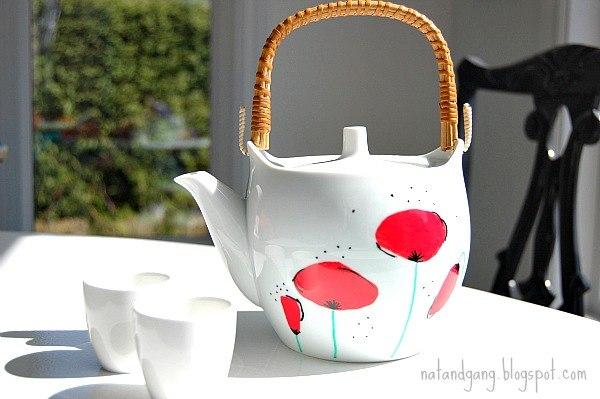 роспись чайника8