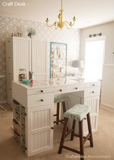 craft-desk
