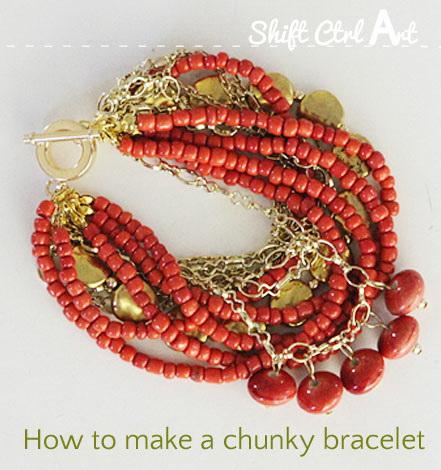 how-to-make-a-chunky-bracelet-jewelry-2