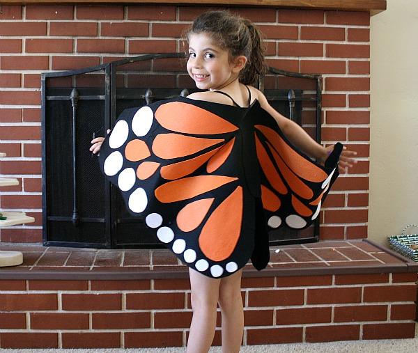 бабочка14