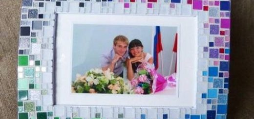 37259-Diy-Colorful-Mosaic-Picture-Frame1