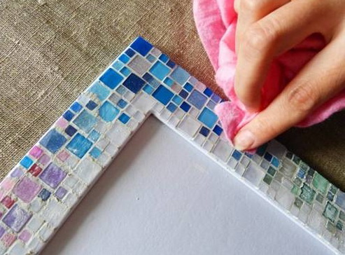 37259-Diy-Colorful-Mosaic-Picture-Frame4