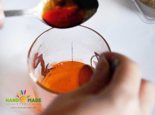 Антицеллюлитное апельсиновое мыло