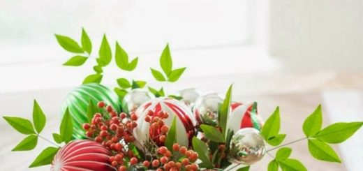 Christmas-Centerpieces