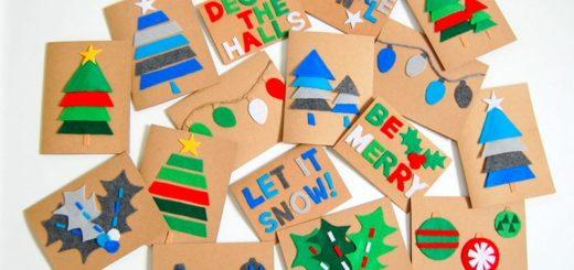 DIY-Christmas-Cards-northstory