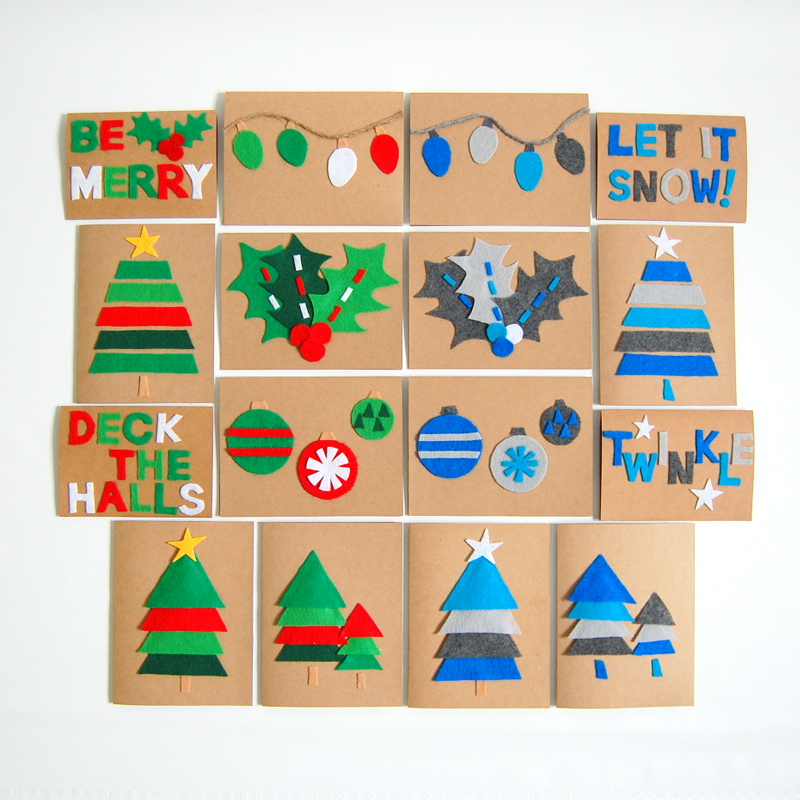 DIY-Christmas-Cards-northstory12