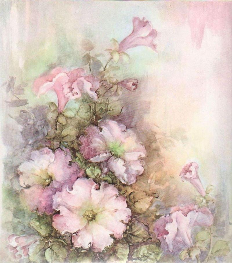 Свадебные торты и цветы из домашней мастики своими руками 42